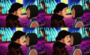 Korrasami - What Happens Now by MattHunX