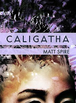 Caligatha - Chapter 1 - Tomb by MattSpire