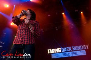 Adam Lazzara TBS by soak2179