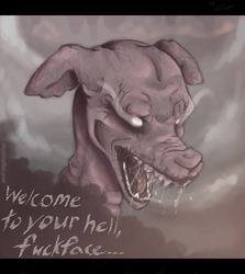 Welcome by EatMoreWafflez