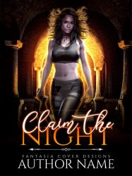 Claim the night by FantasiaCovers