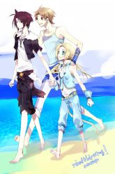 DFF: 589vacation by mixed-blessing