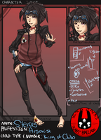 BJBB-Sterces-Character Sheet by Doveyyyy