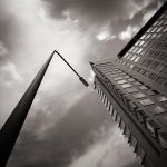 - mainhatten cityscapes VII - by SaschaHuettenhain2