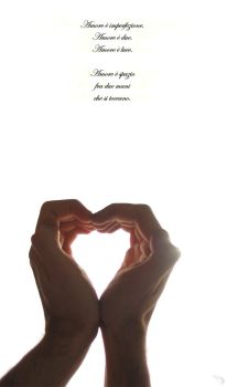 Hands of Love by folletto