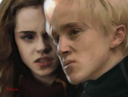 Dramione 11 by Dhesia