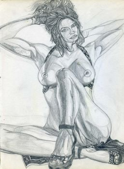 Playboy Model picture two by sourceofall
