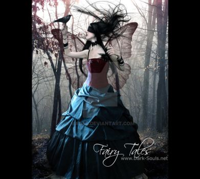 Fairy Tales by MadaB