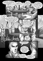 GAL 51 - Post-human Precursor - page 3 by martin-mystere