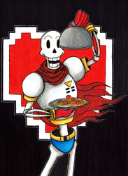Papyrus by Mihoshi5