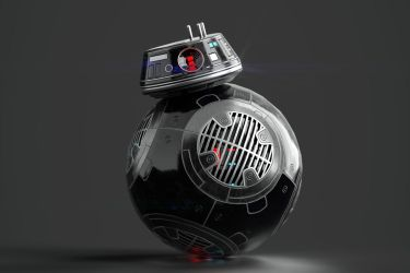BB-9E by LCzin