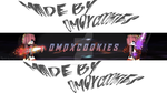 Omqxcookies Yt Banner by omqxcookies