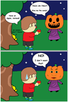 Animal Crossing Halloween - Have an Apple, Instead by ...