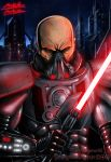 SWTOR Darth Malgas by DrMostafaMortaja