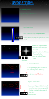 Starfield Tutorial by Scar-eye