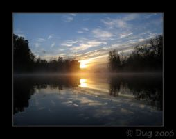 Untitled Morning Luck by dugonline