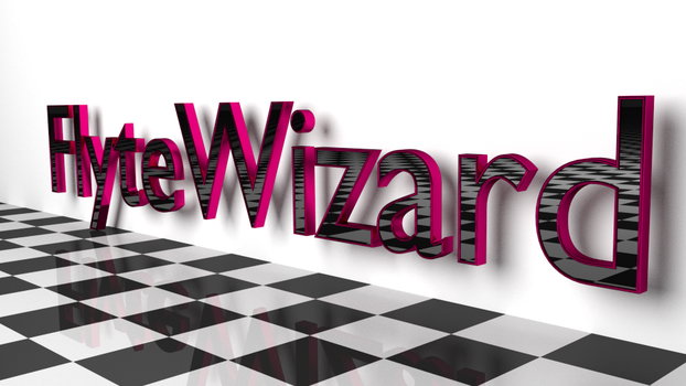 FlyteWizard Banner by FlyteWizard
