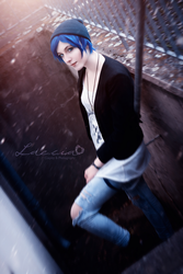 Chloe Price Cosplay by Kathichaan