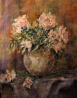 autumn roses by ENERGIA1