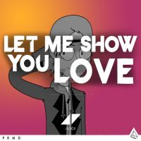 Avicii - Let Me Show You Love by joshuacarlbaradas