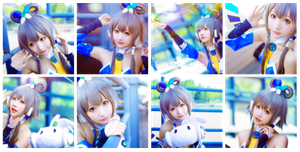 Luo Tianyi Cosplay by Know-chan