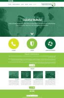 Saudi Capabilities for IT and Communications by KarimStudio