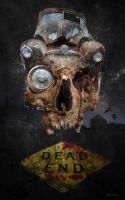 Dead end by MBKKR