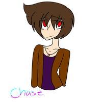Chase :REF KINDA: by Bonnieart04