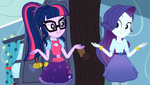 MLP Equestria Girls Leaping off the Page Moments 4 by Wakko2010
