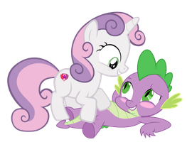 More Spikebelle by nejcrozi