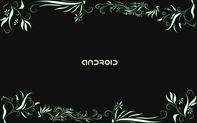 Android carbone v2 HD by RPMan-Art