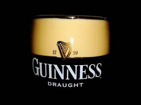 Guinness by Lawliet22