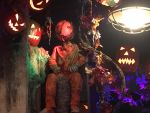 Trick r treat by Clockwise101010