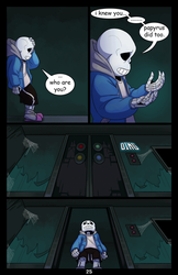 OTV: Prologue: Page 25 by AbsoluteDream
