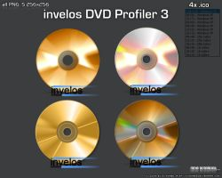 invelos DVD Profiler3 by 3xhumed