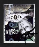 odd fish by alienari