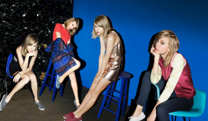 Taylor Swift Clones 1- Version 2 by morgoth12345