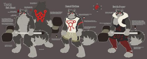Theta: Reference Sheet by That-Stupid-Dingo