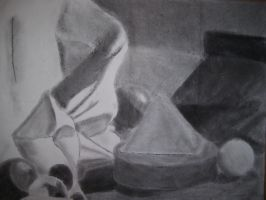 B+W to Colour Full Charcoal (complete) by hkkkkals