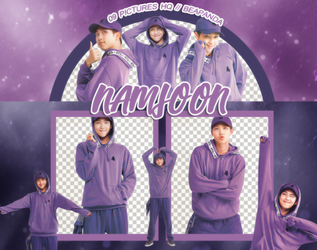 Pack Png 868 // RM (BTS) by BEAPANDA