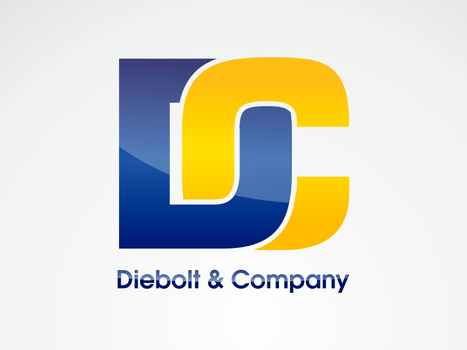 Diebolt And Company Logo by smith1979