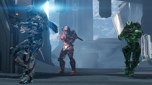 Halo 4 | Spartan Team by Goyo-Noble-141