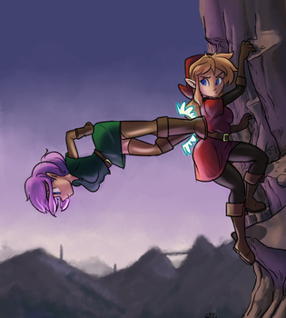 LinkVertical by tran4of3