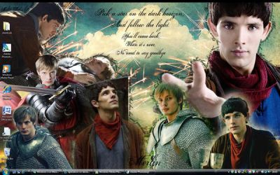 Merlin- The call by apocalove