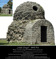 Little Chapel PNG CD-STOCK by CD-STOCK