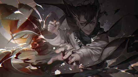 Two Sides of a Coin by kawacy