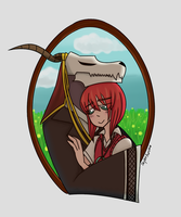 The Ancient Magus' Bride. by SkylerAurum