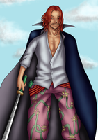 Shanks by donut1280