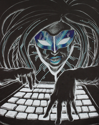 Anonymous by UrnamBOT