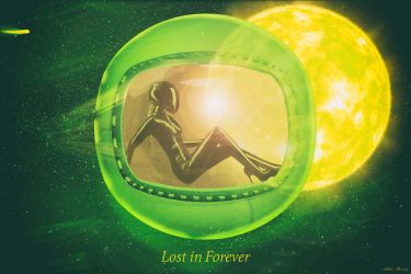 Lost In Forever................................... by conservancy